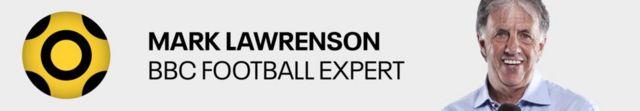 Mark Lawrenson predictions banner