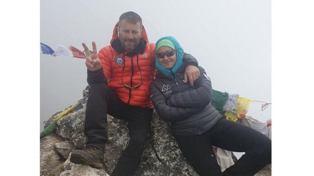 mrika kosovo planinarenje