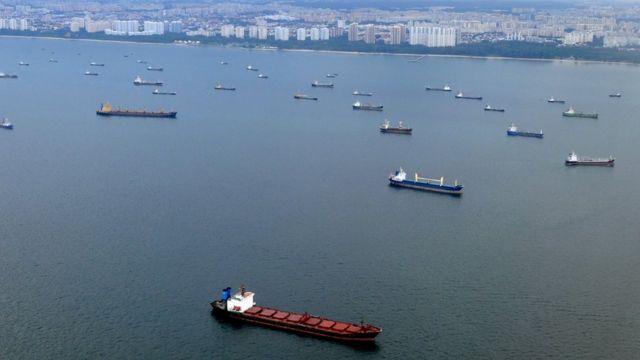 Selat Malaka, Straits of Malacca