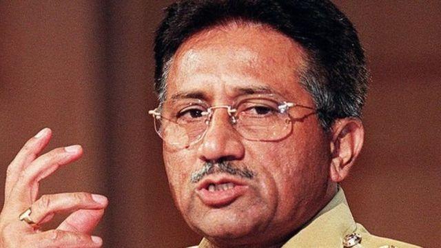 पाकिस्तान: परवेज़ मुशर्रफ़ की फांसी रुक सकती है?