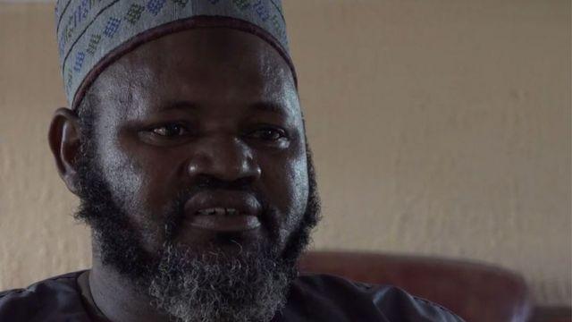 Malam Ibrahim Dahiru Garki kwamandan Hisba na jihar Jigawa