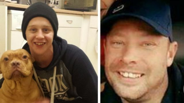 Image released in Coventry double murder case