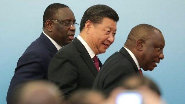 Xi Jinping, शी जिनपिंग