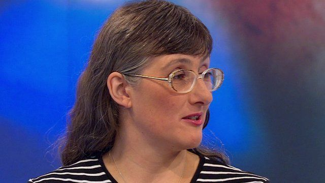 Lynne Sandford
