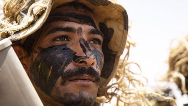 Askeri masaari ah