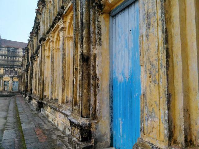 Nhà thờ Bùi Chu đã đóng cửa sau ngày 3-2