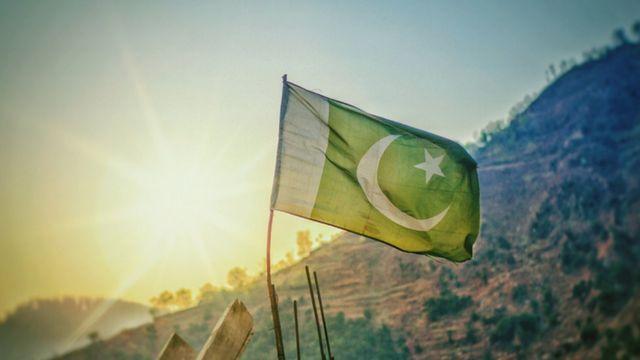 பாகிஸ்தான்