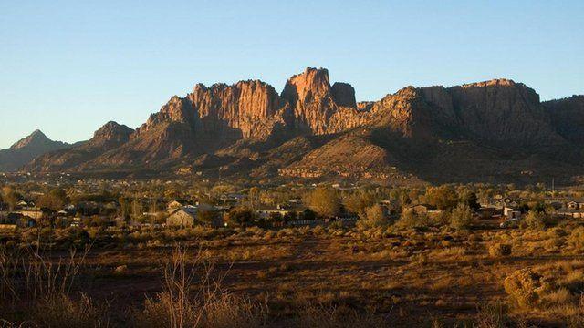 Short Creek, Arizona
