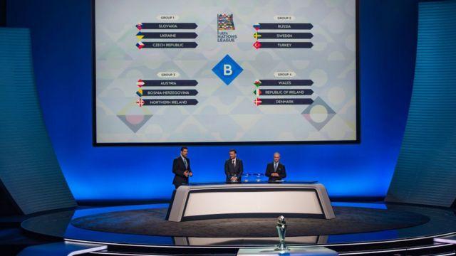 Лига наций