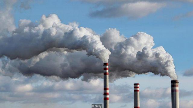 Mudanças climáticas: por que imagens sem seres humanos não são as mais  adequadas para ilustrar as causas do aquecimento global - BBC News Brasil