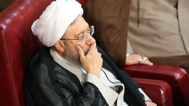 صادق لاریجانی رئیس قوه قضائیه عضو مجلس خبرگان رهبری است
