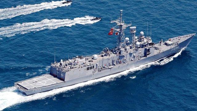 Ağustos 2017'de Türk ve Katar orduları Katar'da ortak tatbikat yaptı
