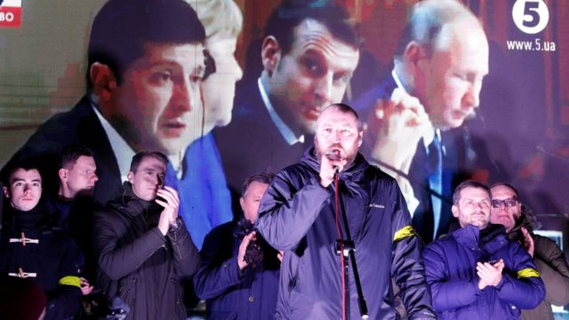 киев трансляция встречи в париже