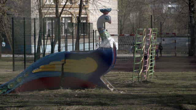 Детский дом в Смоленске
