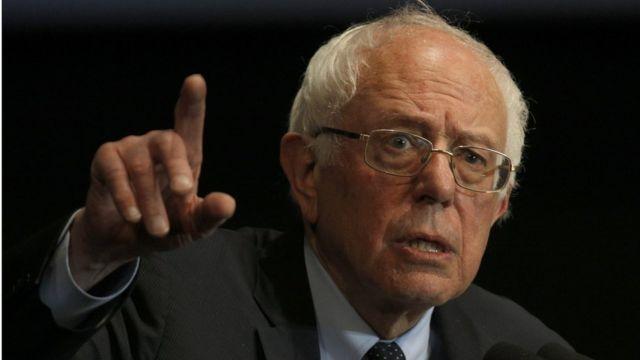 Bernie Sanders: 17 things the Democratic socialist believes