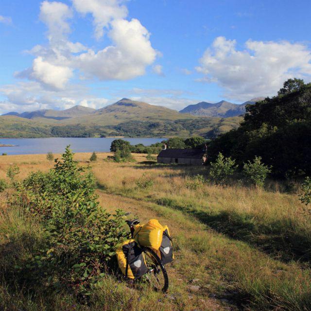 Bothy-bagging: Scotland's best-kept secrets revealed