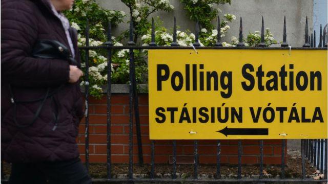 Британия выборы