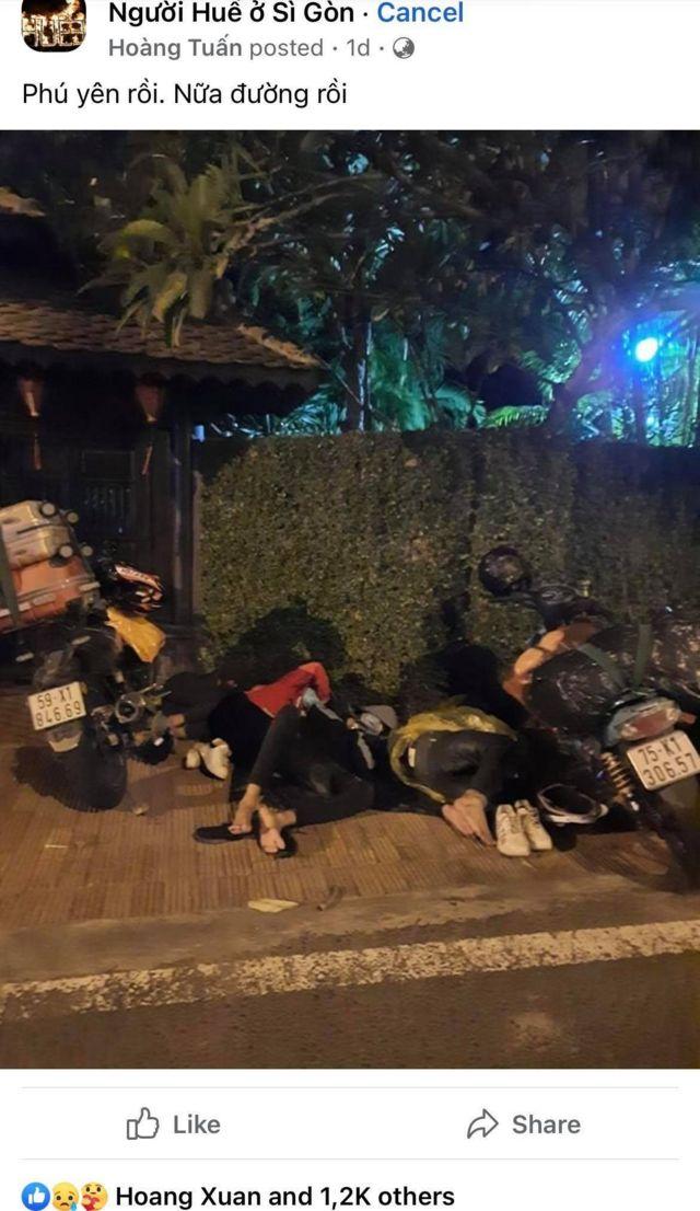 Người Huế ở Sì Gòn