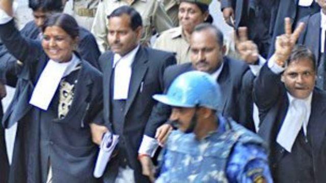भारतीय वकील