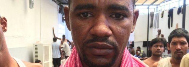 Osmaan Sudaanii bahe Awrooppaa dhaquuf yaada qabaatuus amma qe'eetti deebi'uu barbaada