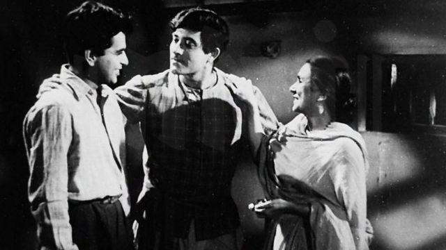 فلم پیغام کا ایک منظر