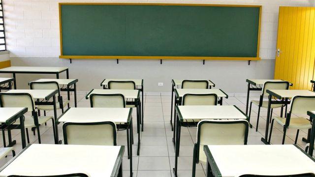 Escola estadual paulista