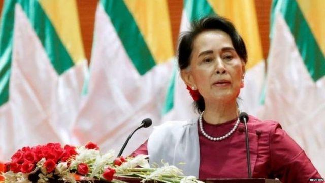 बांगलादेश, म्यानमार, रोहिंग्या, मानवाधिकार