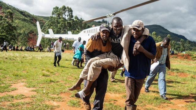 Cyclone Idai: How prepared was southern Africa?