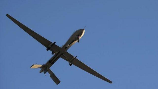هجوم السعودية: ما هي الدول التي تمتلك طائرات مسيرة في الشرق الأوسط؟ - BBC News عربي