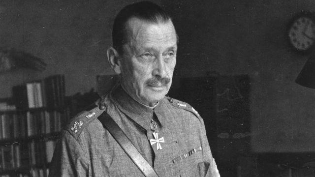 Карл-Густав Маннергейм