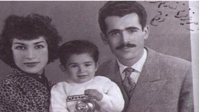 فروغ فرخزاد، کامیار شاپور و پرویز شاپور