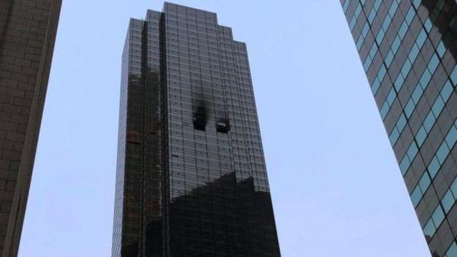 Вежа Трампа