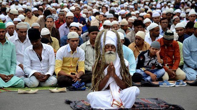 भारत में सेक्युलरिज़्म