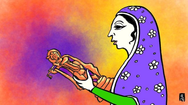 जन्माष्टमी, मुस्लिम, हिंदू, कान्हा, कृष्णा, राधा, पूजा-पाठ