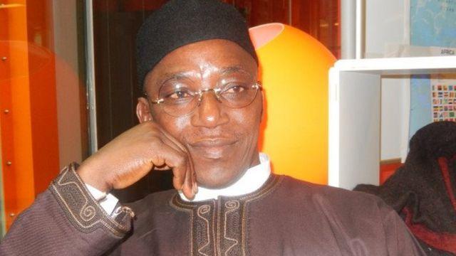 Solomon Dalung