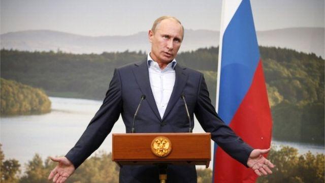 """Times вважає, що зрештою президенту Путіну доведеться розібратися із """"соціальною кризою"""" всередині країни"""