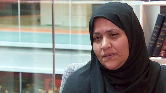 Fathma Farkash Hadad