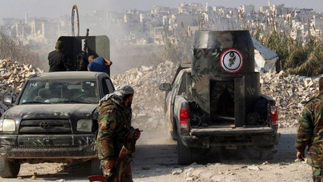 အလက်ပ်ပို ဆီးရီးယား