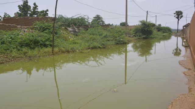 Les intempéries ont principalement frappé Niamey, la capitale et les régions de Dosso (sud), Tillabéri (ouest), Maradi et Zinder (centre-sud), selon