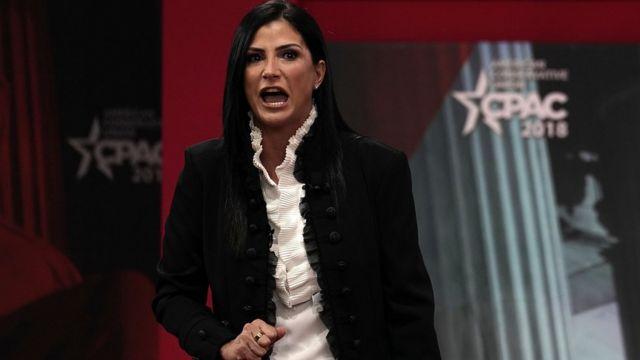 NRA Sözcüsü Dana Loesch