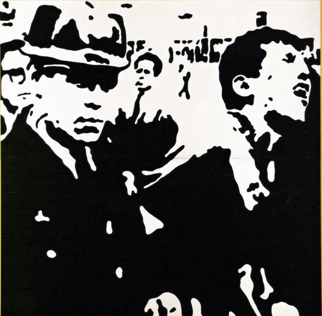 Cláudio Tozzi, 'A Prisão' (1968)