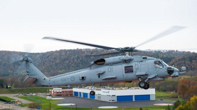 मौजूदा वक्त में यह नौसेना की मदद करने वाला दुनिया का सबसे अडवांस हेलिकॉप्टर है.