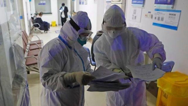 В Україні за добу - 15 850 випадків COVID-19