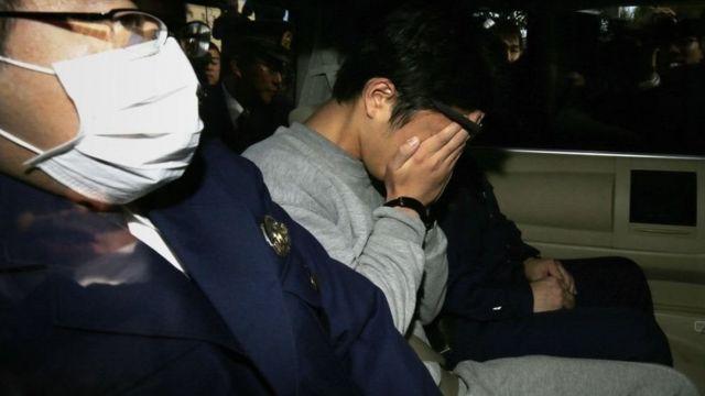 """Condenan a muerte a Takahiro Shiraishi, el """"asesino de Twitter"""" que  conmocionó a Japón - BBC News Mundo"""
