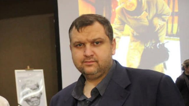Андрей Маяков