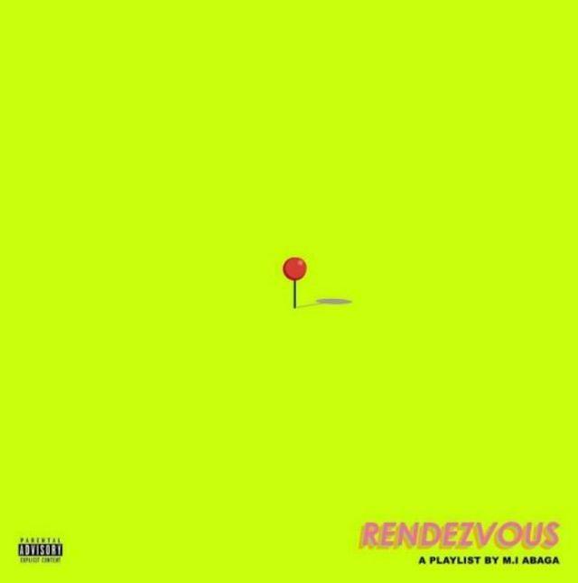 Rendezvous album cover