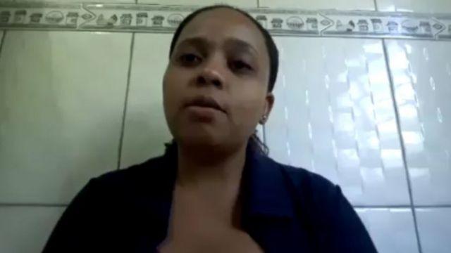 Rafaela Coutinho Matos