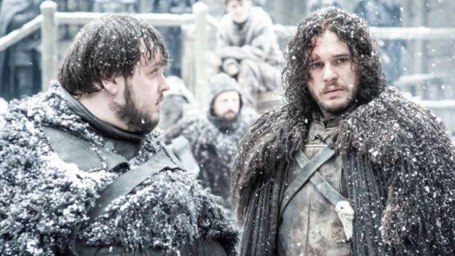 Game of Thrones está na sexta temporada