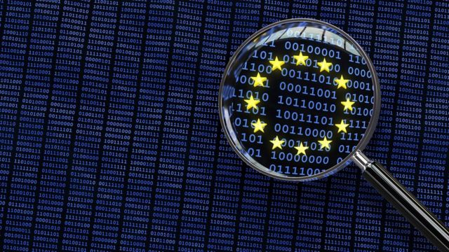 Tracking tools found on EU government and health websites