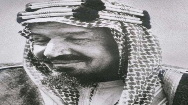 عبد العزيز آل سعود مؤسس المملكة السعودية